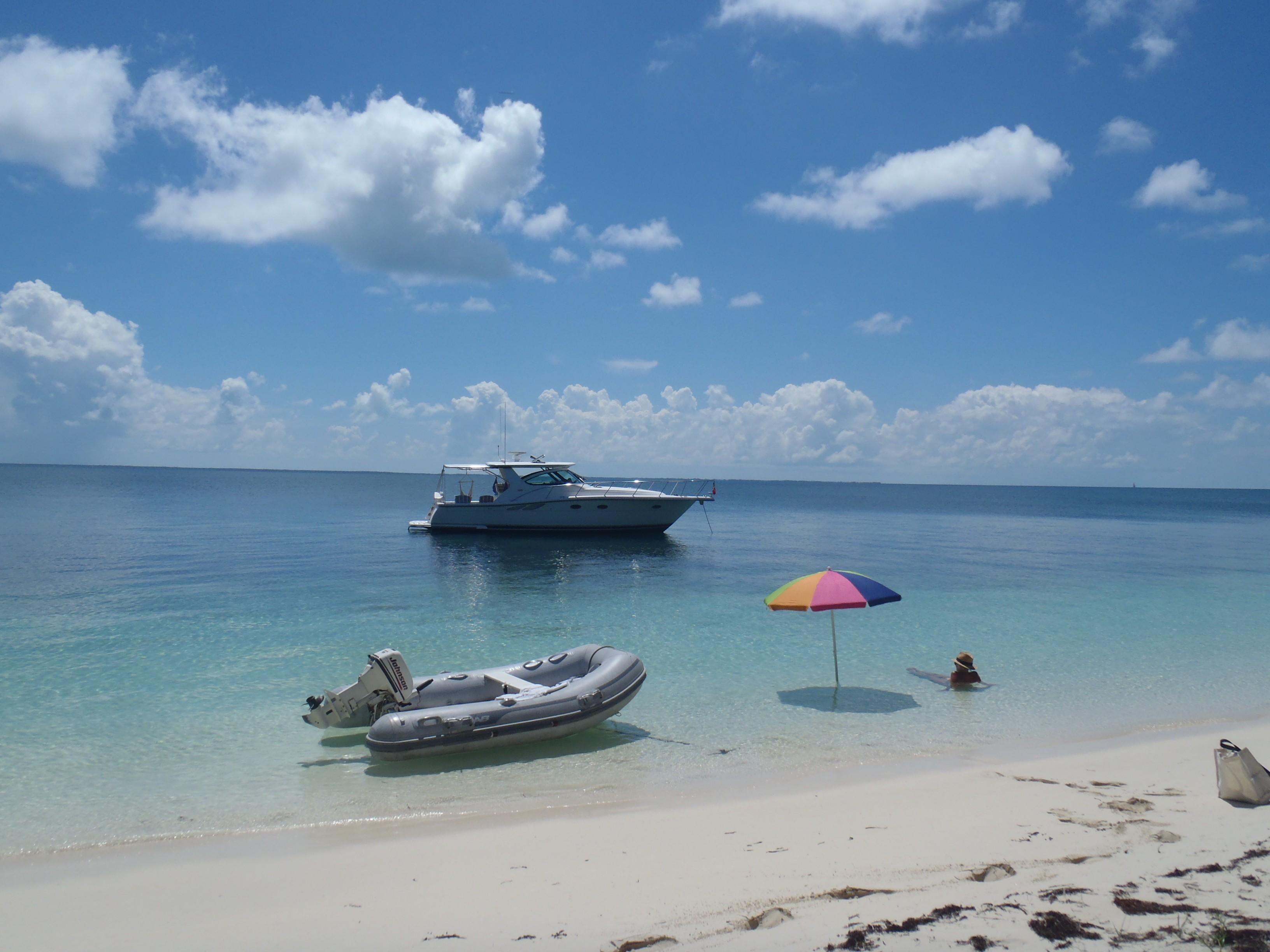 38 Tiara ROMANCE 2005 Stuart | Denison Yacht Sales