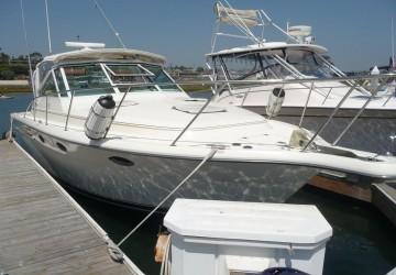 31' Tiara Yachts 1998