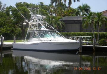 35' Cabo 1998