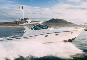 Viking 36' Tiara Yachts 2010