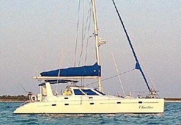 43' Voyage Yachts 1999