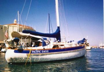 Pacific Eagle 31' Sea Eagle 1979