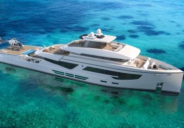 171' Rosetti Superyachts 2020