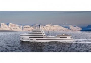 279' Rosetti Superyachts 2020