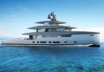 164' Rosetti Superyachts 2020