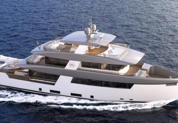 115' Rosetti Superyachts 2020