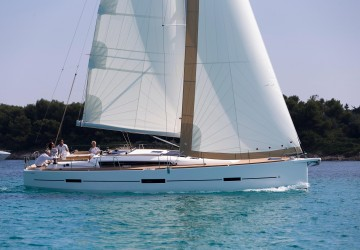 In Stock 46' Dufour 2020