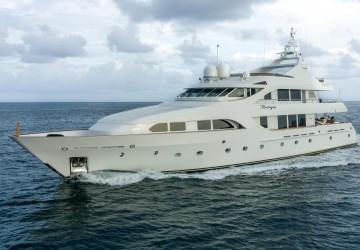 136' Intermarine 1999