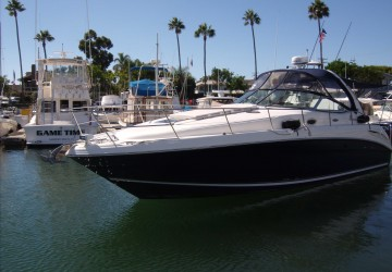 Happy Ours Ii 36' Sea Ray 2004