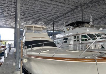 55' Ocean Yachts 1988