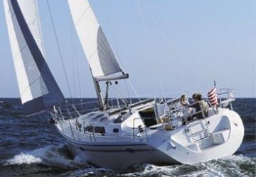 35' Catalina 2004