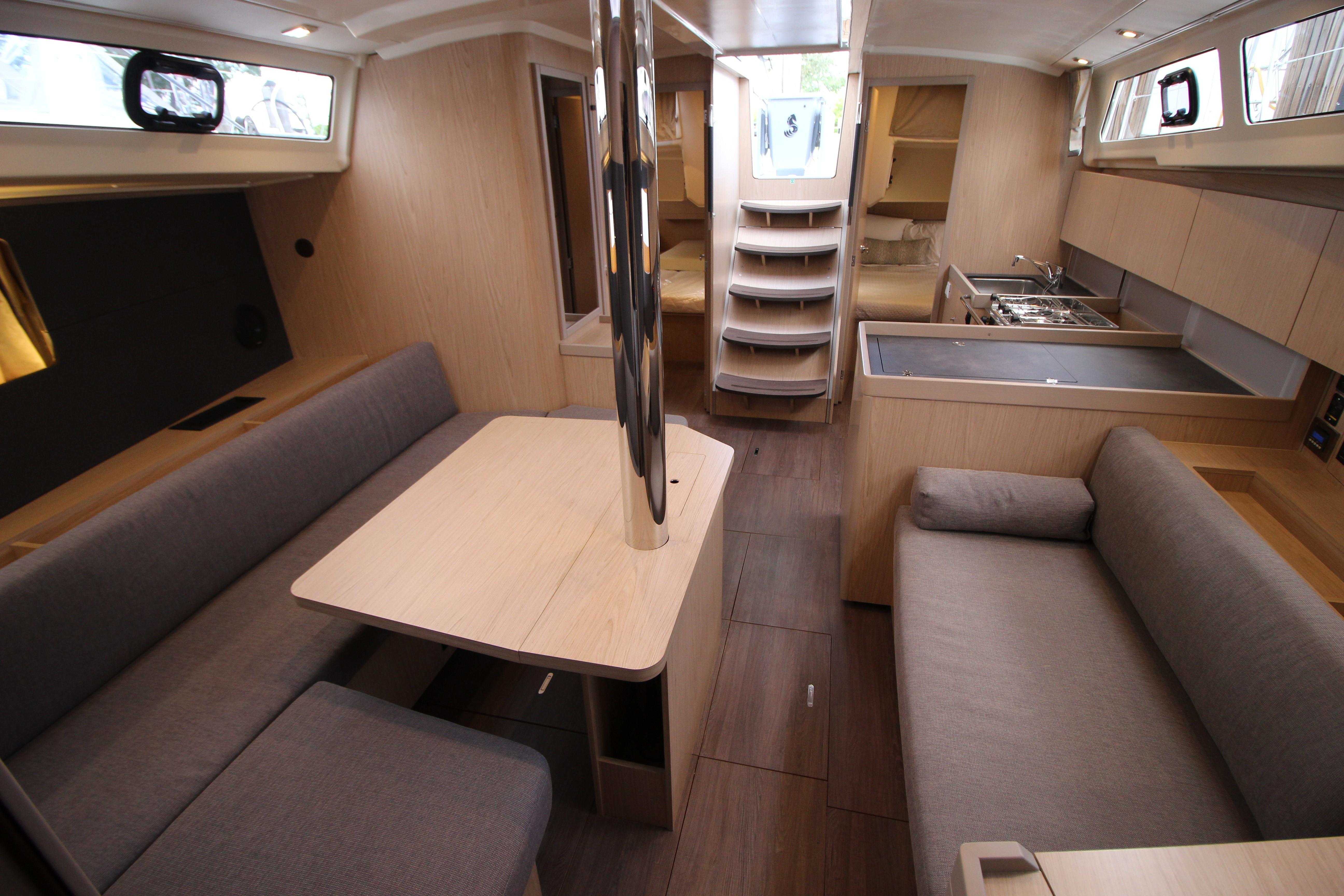 41 Beneteau Salon