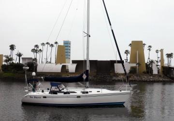 42' Catalina 2007