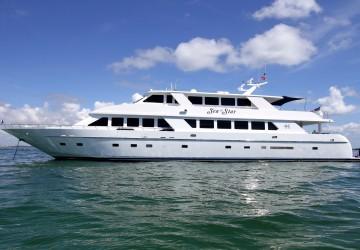 Sea Star 109' Hargrave 2001