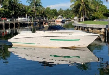 Luigi 34' Rio Yachts 2016