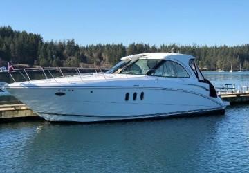 40' Cruisers Yachts 2009