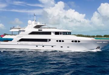 142' Richmond Yachts 2008