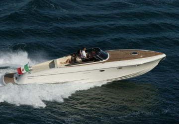 My Love Lucy 40' Offshore Yachts 2001