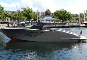 Alpha 38' SV Yachts 2017