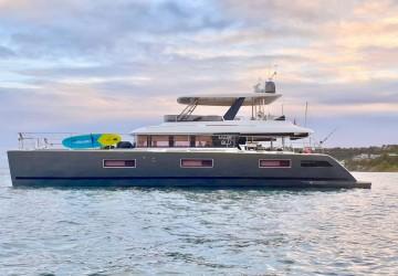 Mare Blu 63' Lagoon 2018