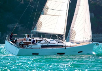 In Stock 39' Dufour 2021