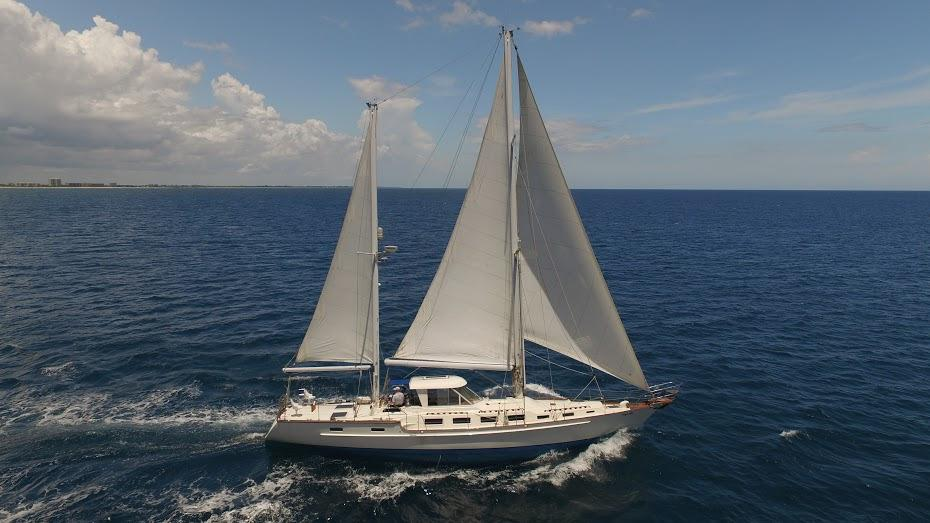 63 Cruising Ketch 1983 Pacific High Palm Beach Florida