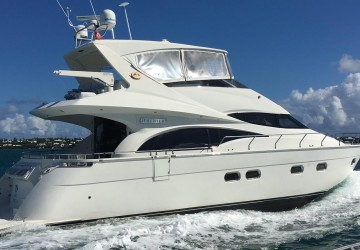 59' Marquis 2004
