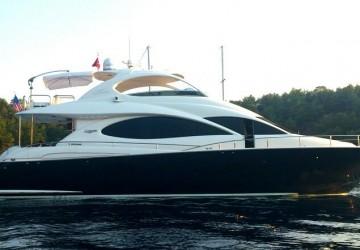 68' Lazzara Yachts 2005