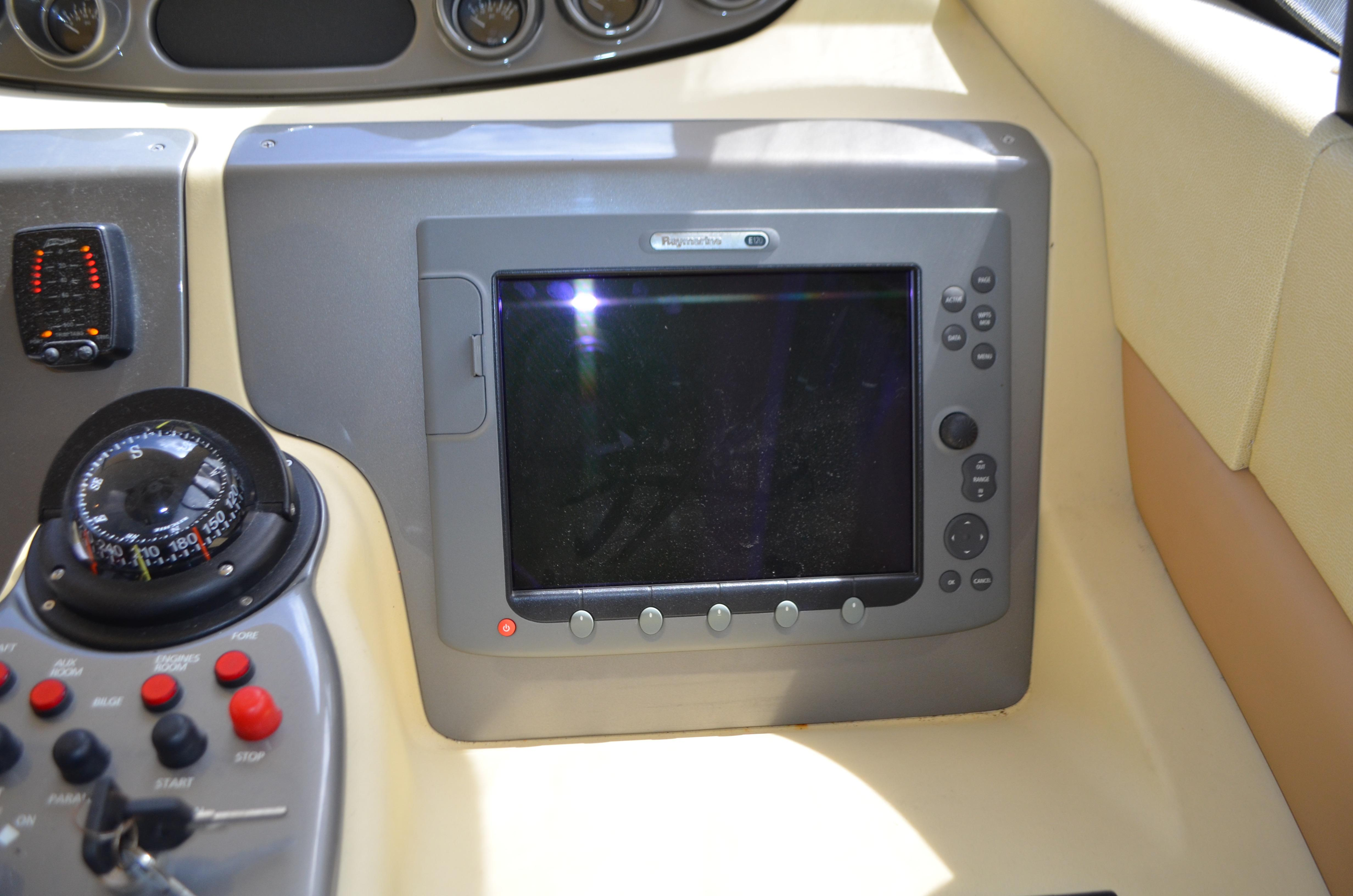 50 Azimut 2009 Miami Florida Sold On 2017 03 01 By Denison Yacht Sales Raymarine E120 Wiring Diagram