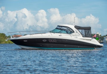 Sweet Melissa 38' Sea Ray 2007