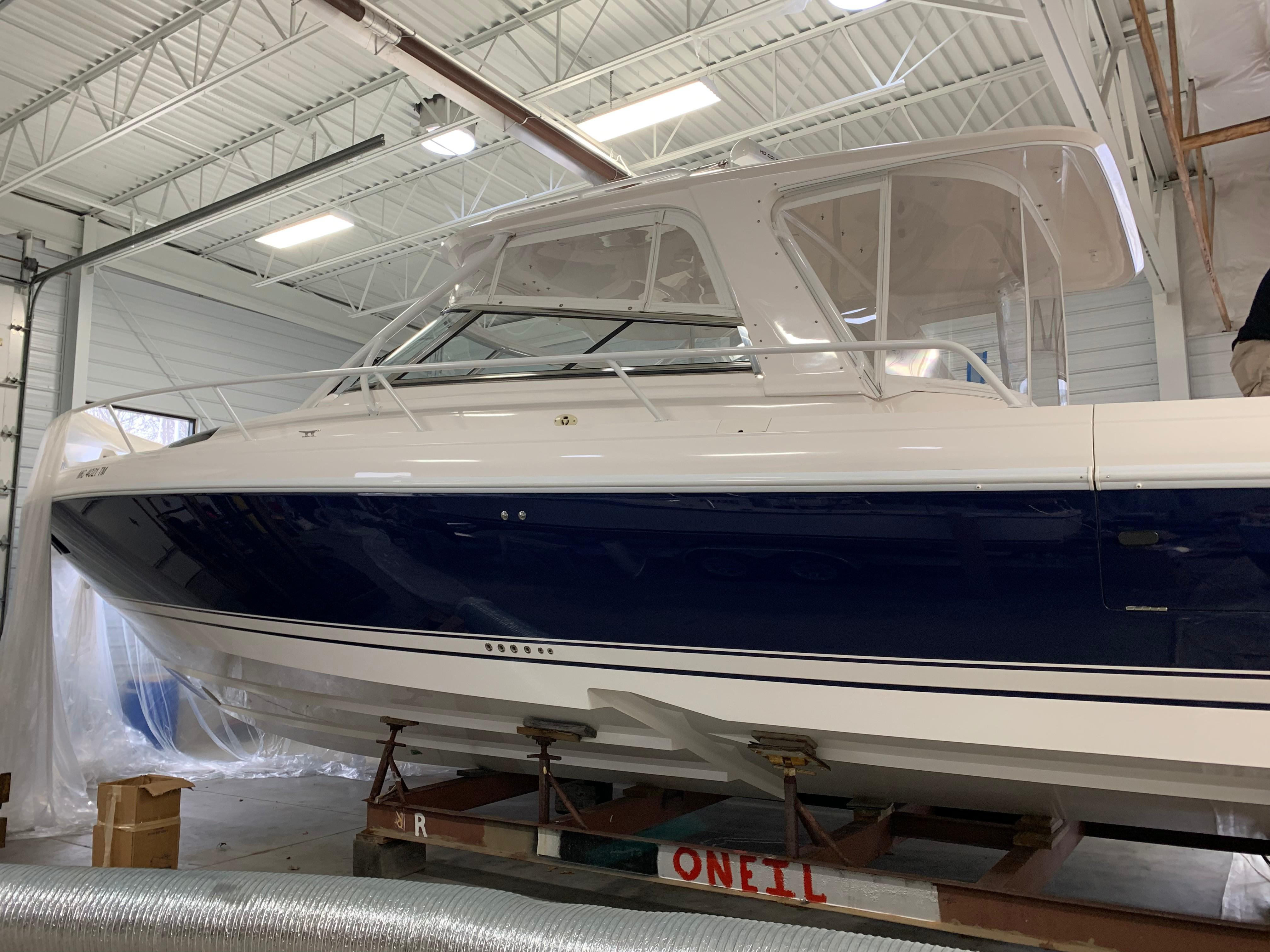 43 Intrepid 2013 Holland Michigan Sold On 2018 12 20 By