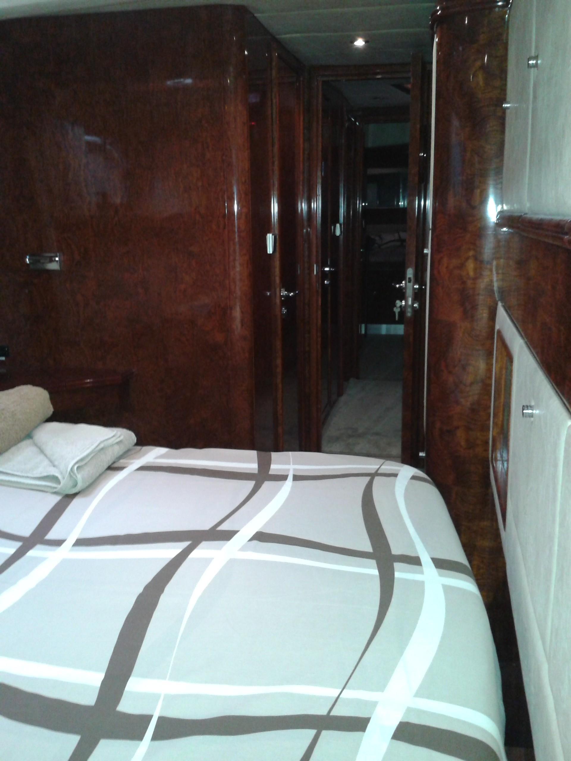 62 Sunreef 2006 Bali | Denison Yacht Sales