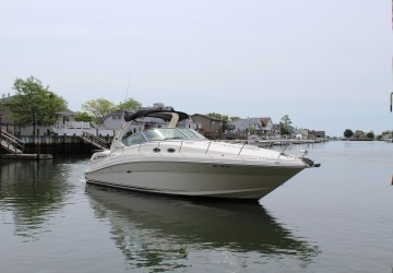 34' Sea Ray 2006