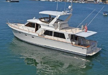55' Offshore Yachts 1991