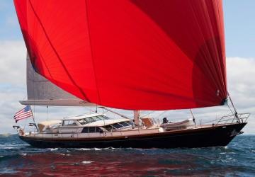 108' Alloy Yachts 2004