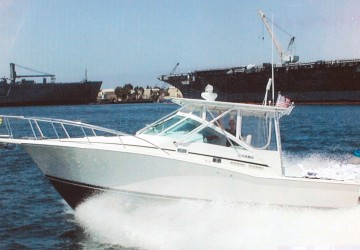 31' Cabo 1998