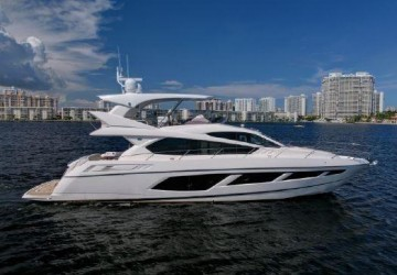 Liquidity 65' Sunseeker 2016