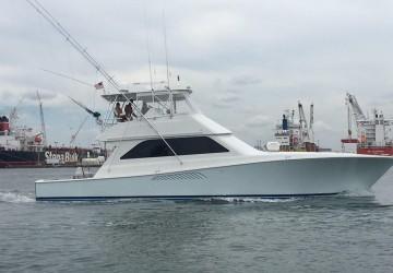 55' Viking 2000