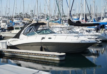 Sea Devil 34' Sea Ray 2006