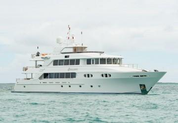 150' Richmond Yachts 2010