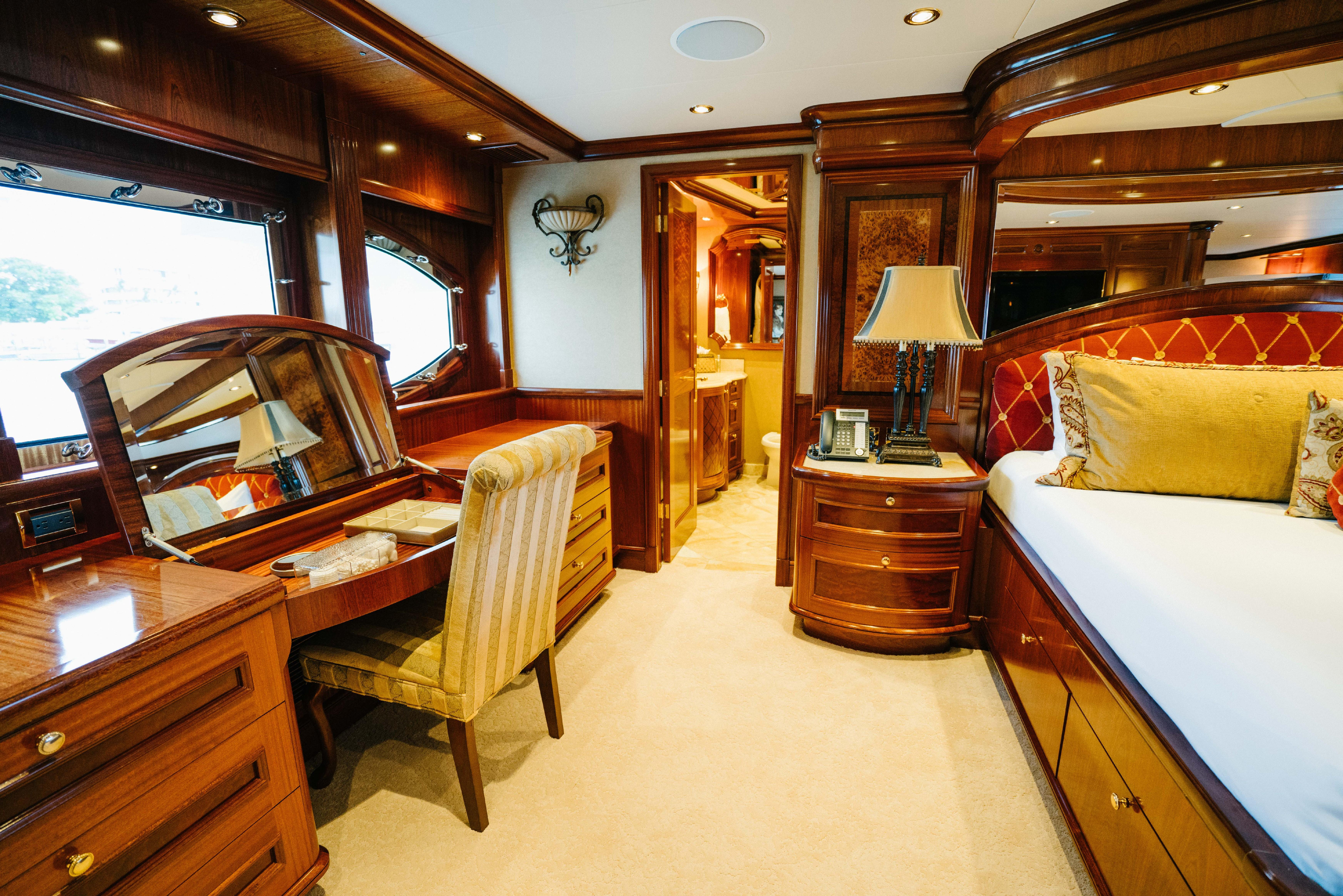 Excellence 150 Richmond Yachts 2010 Fort Lauderdale, Florida