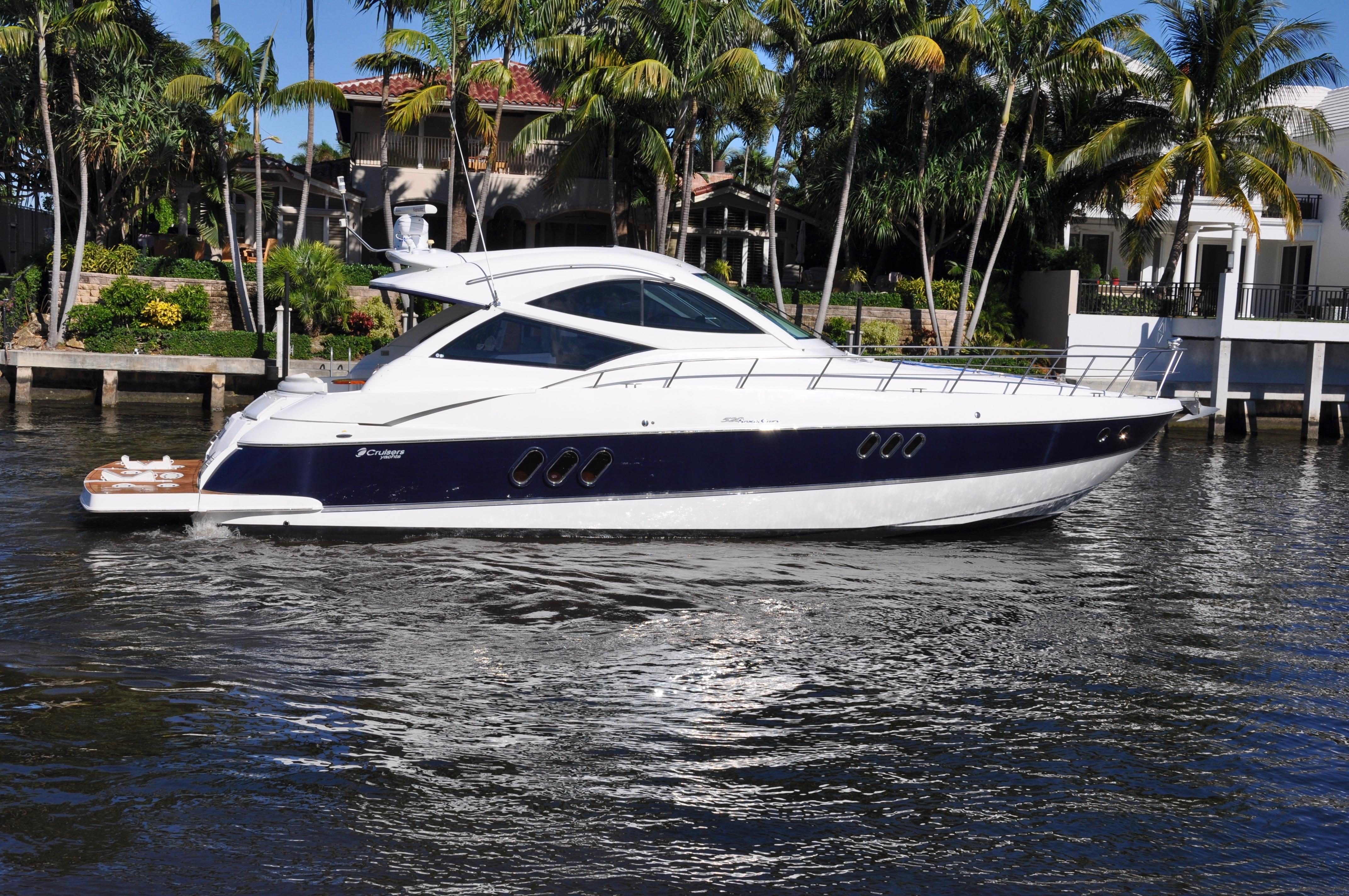in cabin cruiser of cabins kingdom for boats image co parker hq sale united marina ca essex