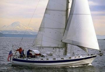 Kittiwake 50' Valiant 2002