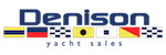 Denison Yacht Sales - Logo