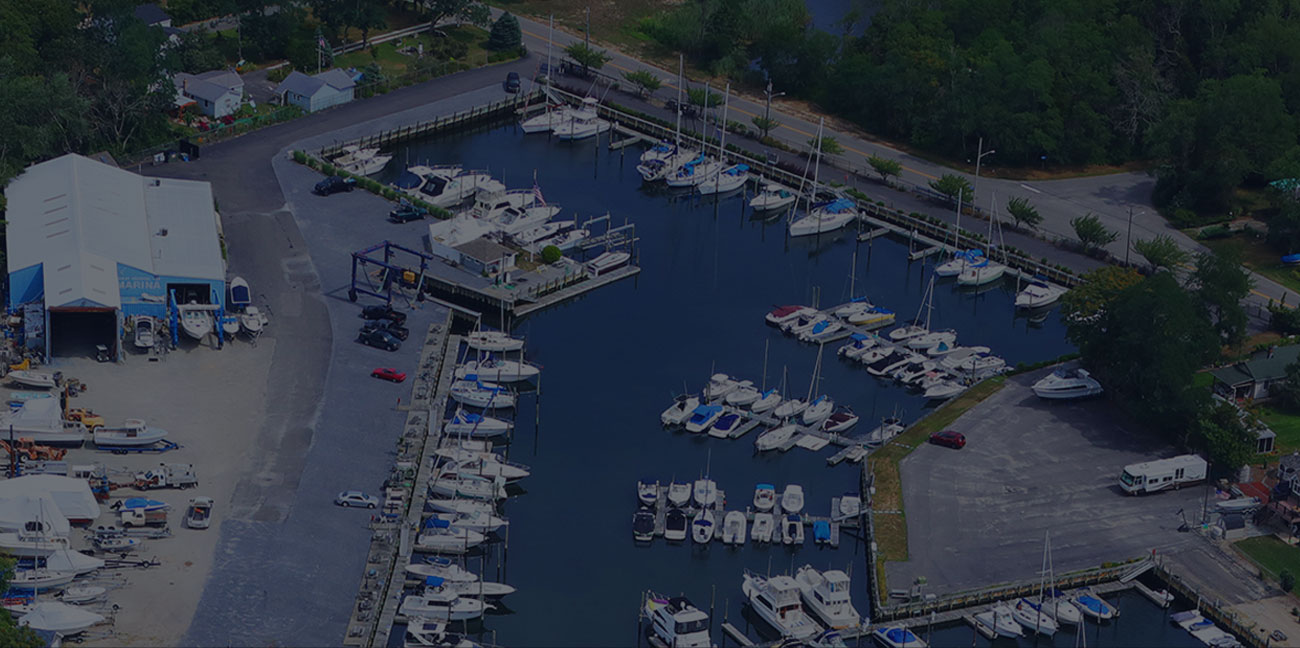 Great Peconic Bay Marina in South Jamesport, NY