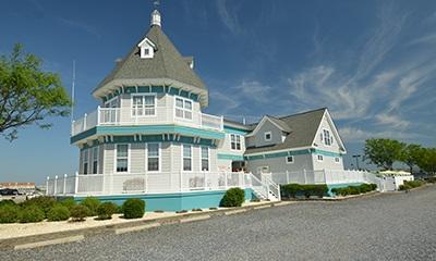 Schooner Island Marina in Wildwood, NJ