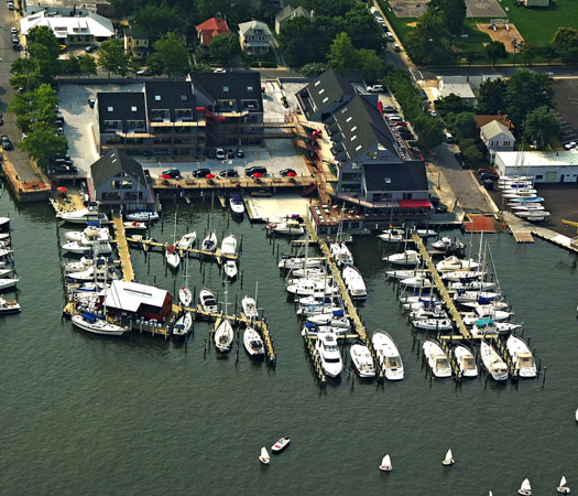 Annapolis City Marina in Annapolis, MD