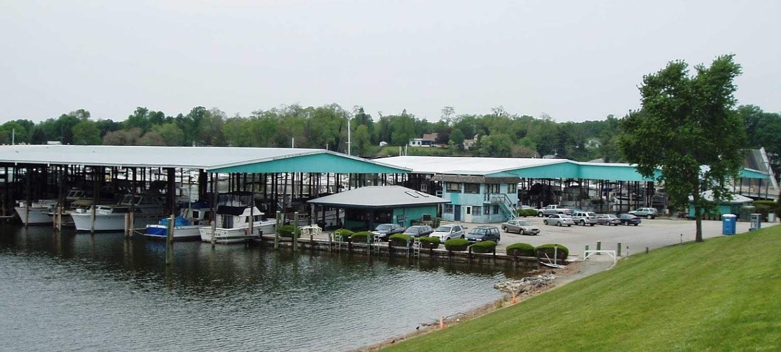 Georgetown Yacht Basin in Georgetown, MD