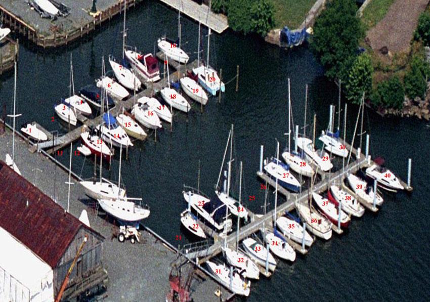 Havre de Grace Marine Center in Havre de Grace, MD