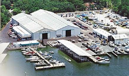Port Tarpon Marina in Tarpon Springs, FL